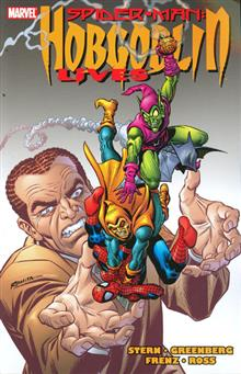 SPIDER-MAN HOBGOBLIN LIVES TP