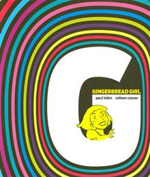 GINGERBREAD GIRL GN
