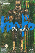 DOROHEDORO GN VOL 04 (MR)