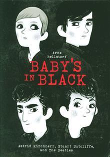 BABYS IN BLACK HC