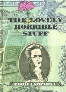 LOVELY HORRIBLE STUFF HC