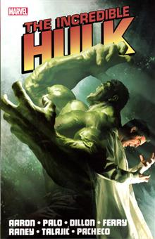 INCREDIBLE HULK BY JASON AARON TP VOL 02