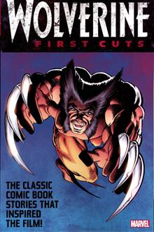 WOLVERINE TP FIRST CUTS