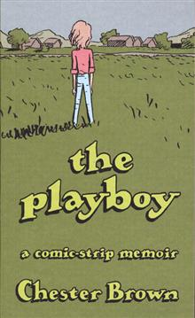 PLAYBOY GN (NEW ED) (MR)