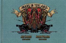 WARS IN TOYLAND HC