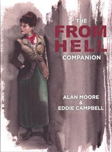 FROM HELL COMPANION SC (MR)