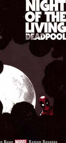 NIGHT OF LIVING DEADPOOL TP