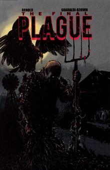 FINAL PLAGUE TP (MR)
