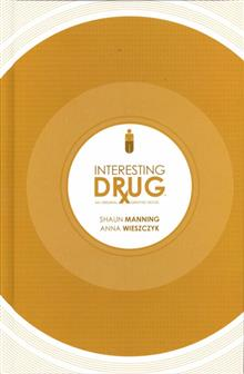 INTERESTING DRUG HC (MR)