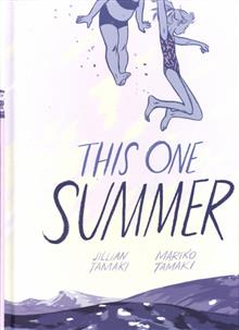 THIS ONE SUMMER HC