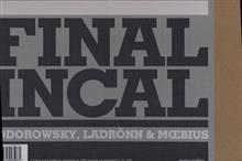 FINAL INCAL ULTRA DLX ED HC (MR)