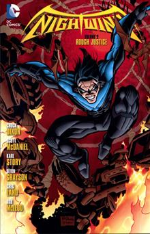 NIGHTWING-TP-VOL-02-ROUGH-JUSTICE