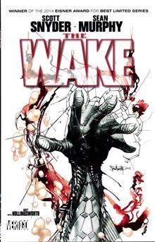 WAKE TP (MR)