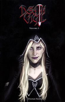 DEATH VIGIL TP VOL 01
