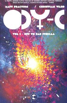 ODYC TP VOL 01 (MR)