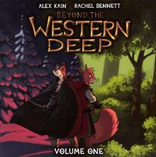 BEYOND THE WESTERN DEEP GN