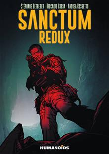 SANCTUM REDUX GN (MR)
