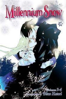 MILLENNIUM SNOW 2IN1 TP VOL 02