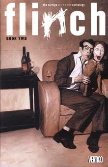 FLINCH TP BOOK 02 (MR)