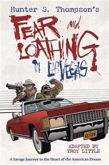 FEAR & LOATHING IN LAS VEGAS HC SGN LTD ED (NET)