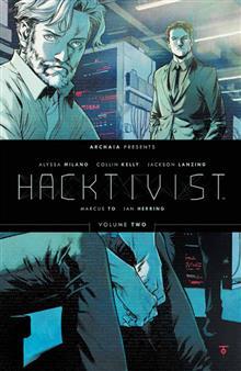 HACKTIVIST HC VOL 02 (MR)