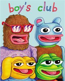 BOYS CLUB GN (MR)