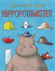 HIPPOPOTAMISTER HC GN