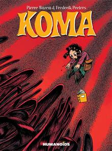 KOMA GN (MR)
