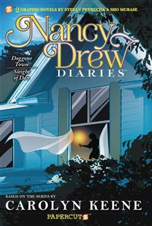 NANCY DREW DIARIES GN VOL 07