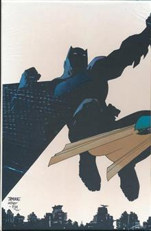 DARK KNIGHT III MASTER RACE #9 (OF 9) COLLECTORS EDITION