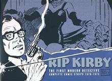 RIP KIRBY HC VOL 10