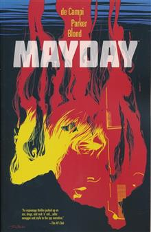 MAYDAY TP (MR)