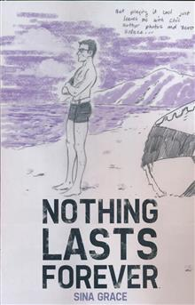 NOTHING LASTS FOREVER TP (MR)