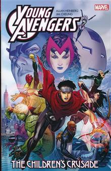 YOUNG-AVENGERS-BY-HEINBERG-CHEUNG-TP-CHILDRENS-CRUSADE