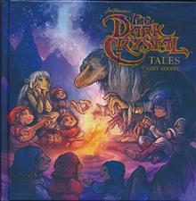 JIM HENSON THE DARK CRYSTAL TALES HC