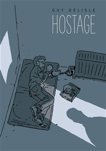 HOSTAGE HC (MR)