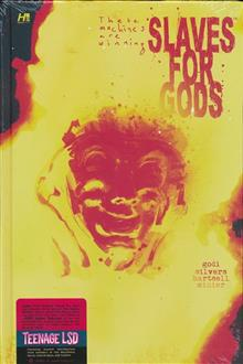 SLAVES FOR GODS GN VOL 01 JOCK CVR