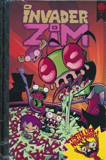 INVADER ZIM HC VOL 01