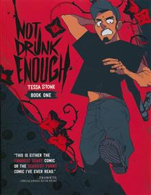 NOT DRUNK ENOUGH GN VOL 01