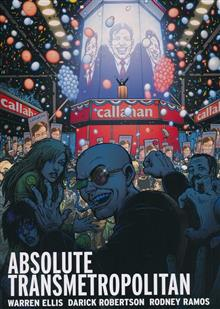 ABSOLUTE TRANSMETROPOLITAN HC VOL 03 (MR)