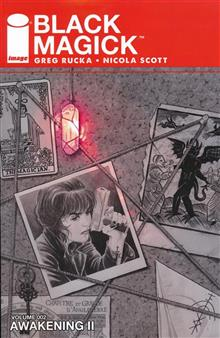 BLACK MAGICK TP VOL 02 AWAKENING II (MR)