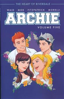 ARCHIE TP VOL 05