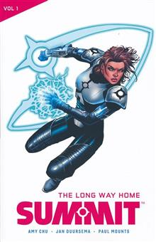 CATALYST PRIME SUMMIT TP VOL 01