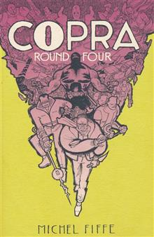 COPRA TP VOL 04 (MR)