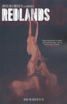 REDLANDS TP VOL 02 (MR)