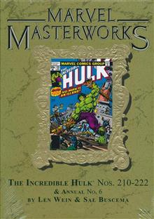 MMW INCREDIBLE HULK HC VOL 13 DM VAR ED 279