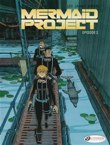 MERMAID PROJECT GN VOL 02 EPISODE 2