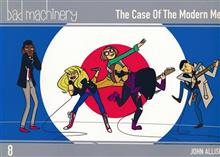 BAD MACHINERY POCKET ED GN VOL 08 CASE OF MODERN MEN