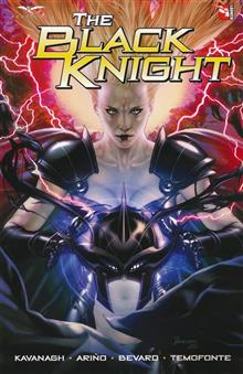 BLACK KNIGHT TP VOL 01
