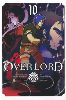 OVERLORD GN VOL 10 (MR)